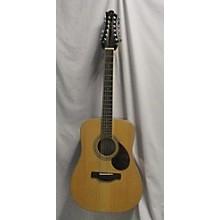 Greg Bennett Design by Samick D-5-12 12 String Acoustic Guitar