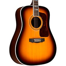 Guild D 55 Acoustic Guitar