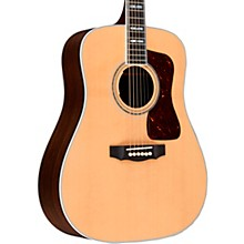 Guild D-55E Dreadnought Acoustic-Electric Guitar