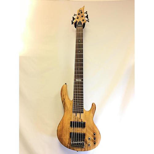 ESP D-6 Electric Bass Guitar