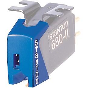 stanton 680 mkii  Stanton D-6800 EL II Replacement Stylus 3-Pack for 680 EL II ...