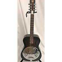 Dobro D Resonator Guitar