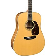D Special Ovangkol Dreadnought Acoustic-Electric Guitar Natural