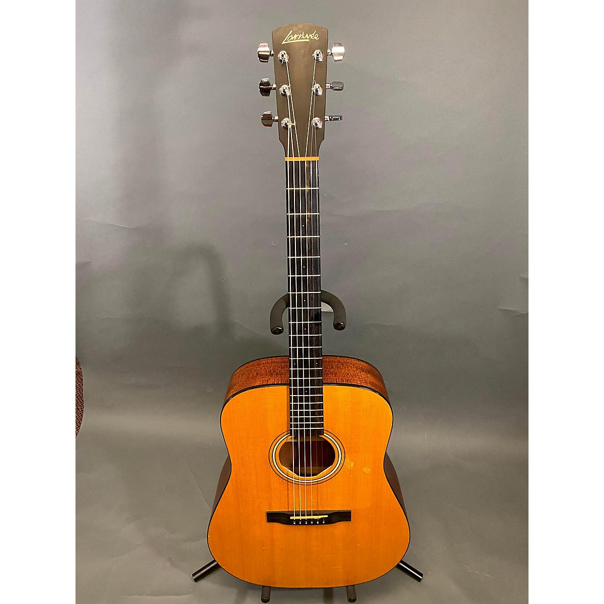 Larrivee D02E Acoustic Electric Guitar