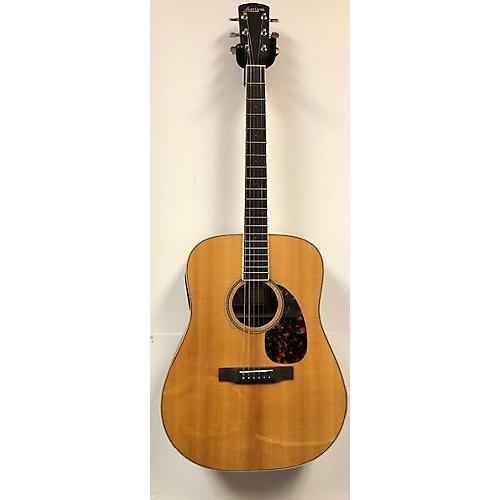 Larrivee D03mhs Acoustic Guitar