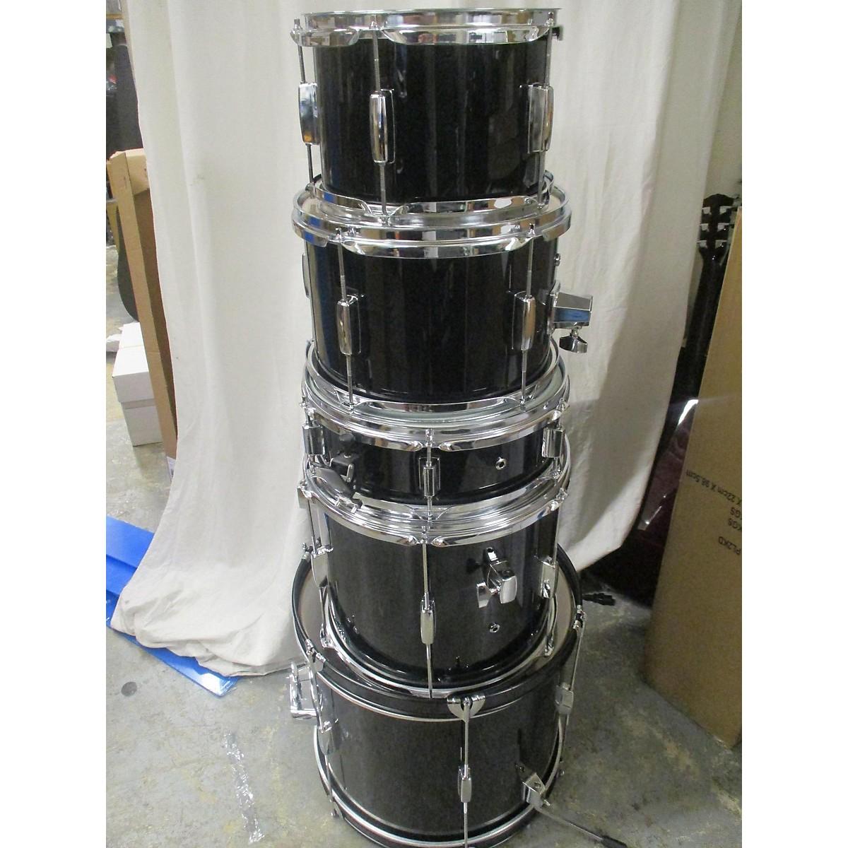 Rogue D0518BK Drum Kit