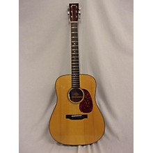 Collings D1 A Acoustic Guitar