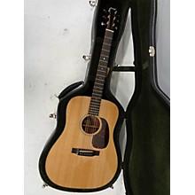 Collings D1 Acoustic Guitar