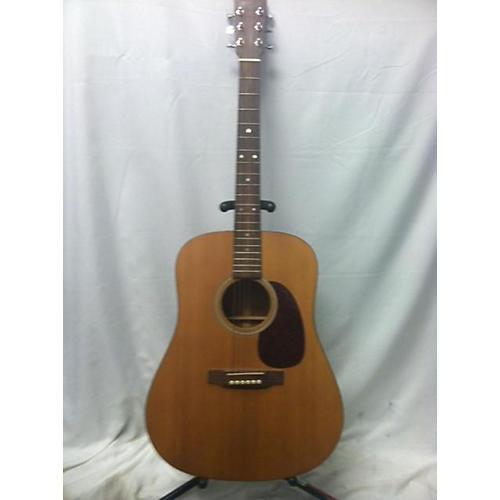 Martin D1 Acoustic Guitar