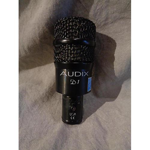 Audix D1 Drum Microphone