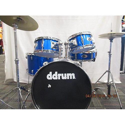 Ddrum D1 Junior Drum Kit