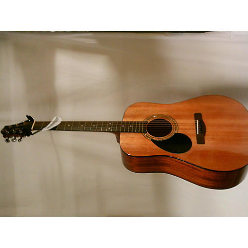 Greg Bennett Design by Samick D1 LH Acoustic Guitar