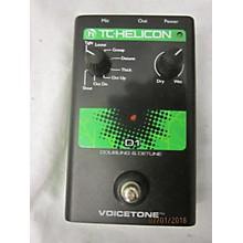 TC Helicon D1 Vocal Processor