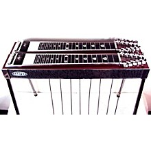 Carter D10 Double Neck Pedal Steel Lap Steel