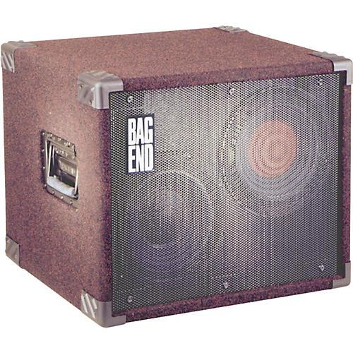 Bag End D10BX-D 2x10 Bass Cabinet
