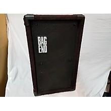 Bag End D10E-D 2x10 Bass Cab Bass Cabinet