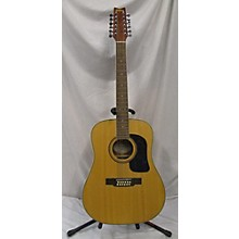Washburn D10S/12 12 String Acoustic Guitar