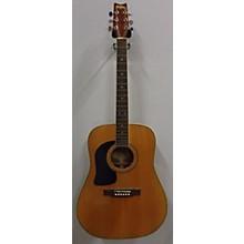 Washburn D10SLH Acoustic Guitar