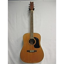 Washburn D10SZ Acoustic Guitar