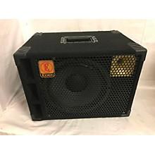 Eden D112XST 1x12 Bass Cabinet