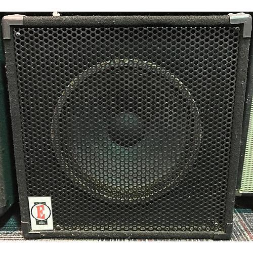 Eden D115 Bass Cabinet