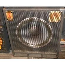 Eden D115-XLT Bass Cabinet