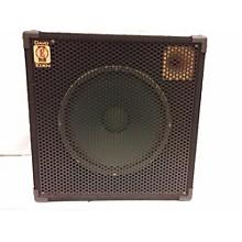 Eden D115T Bass Cabinet