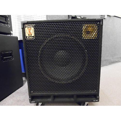 Eden D115XLT 400W 1x15 Bass Cabinet