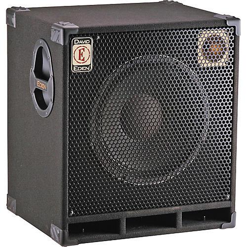 Eden D115XLT4 1x15 330W 4ohm Bass Combo Amp