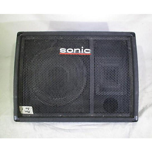 Sonic D12 MONITOR Unpowered Monitor