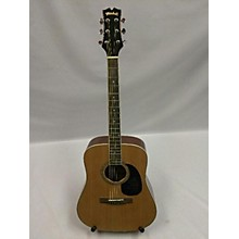Mitchell D120 Acoustic Guitar