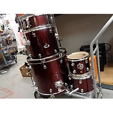 Ddrum D120b Drum Kit