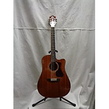 Guild D120sce Acoustic Electric Guitar