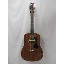 Guild D125 12 STRING 12 String Acoustic Electric Guitar