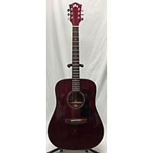 Guild D125CH Acoustic Guitar