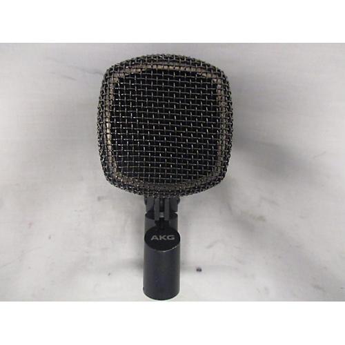 AKG D12VR Dynamic Microphone