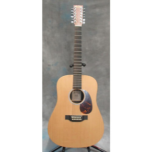 Martin D12X1 12 String Acoustic Electric Guitar