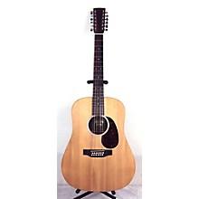 Martin D12X1 12 String Acoustic Guitar