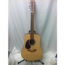 Martin D12XM 12 String Acoustic Guitar