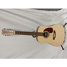 Martin D12XM Acoustic Guitar