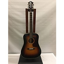 Guild D140 Acoustic Guitar