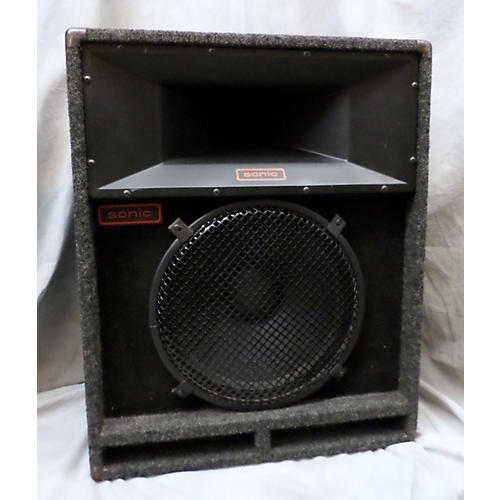 Sonic D15 Unpowered Speaker