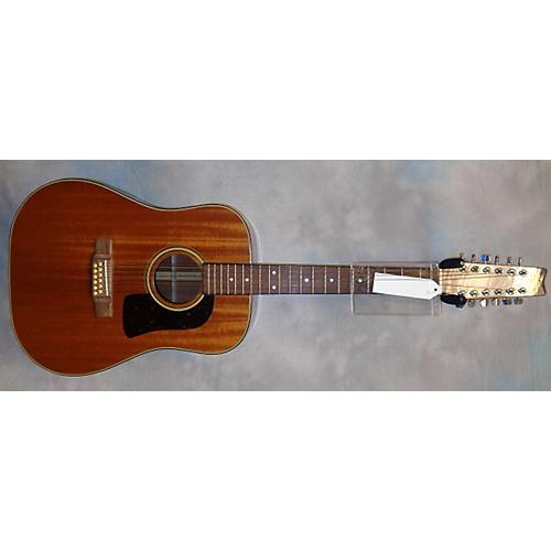Washburn D1512M 12 String Acoustic Guitar