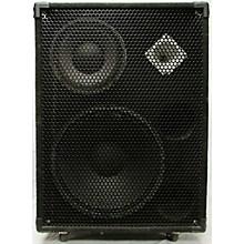 Eden D153T Bass Cabinet