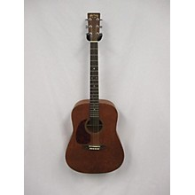 Martin D15M Left Handed Acoustic Guitar