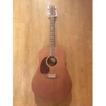 Martin D15M Left Handed Acoustic Guitar