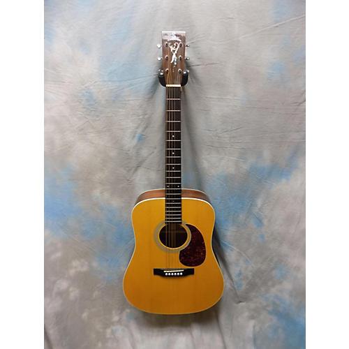 Silver Creek D160 Acoustic Guitar