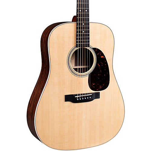 Martin D16E 16 Series with Rosewood Left-Handed Dreadnought Acoustic-Electric Guitar