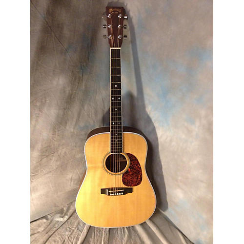 Martin D16RGT Acoustic Guitar