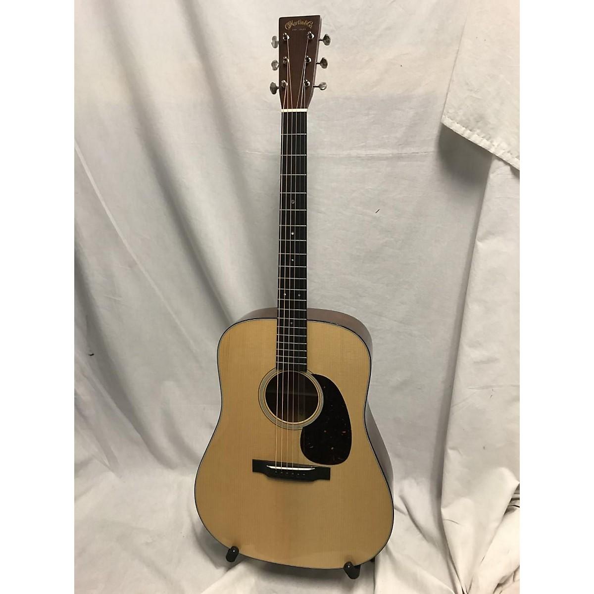 Martin D18 Authentic 1939 VTS Acoustic Guitar